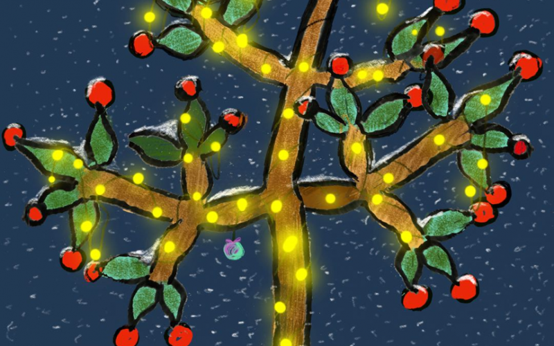 Merry Trichoderma Christmas 2020
